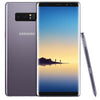 Samsung Galaxy Note 8 - 64GB, 6GB RAM, 4G LTE  ( Orchid Gray )