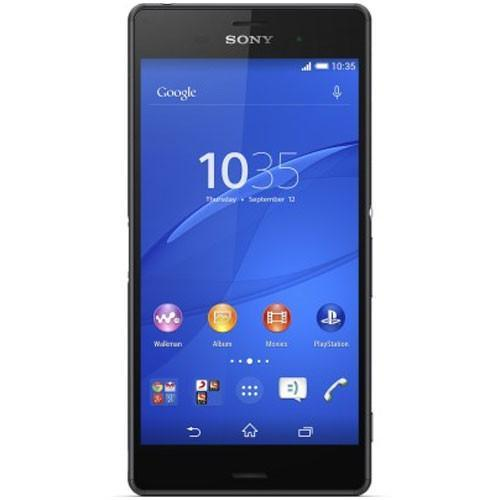 Sony Xperia Z3 Dual Sim with Arabic Language