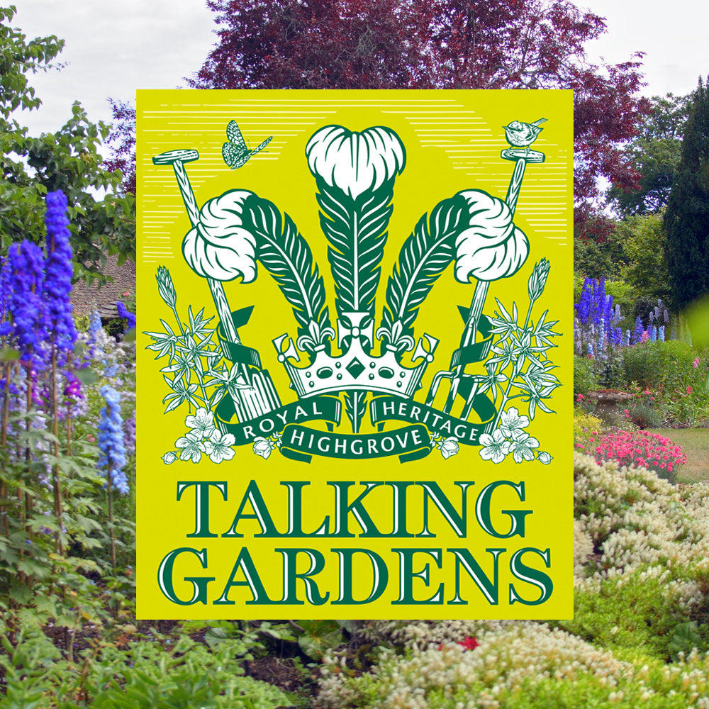 Celebrate the new horticultural season – Talking Gardens 2020
