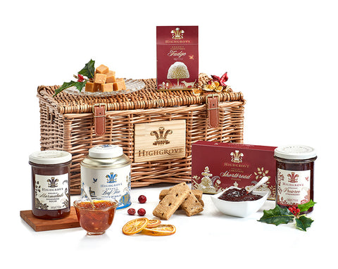 Highgrove Taster Hamper