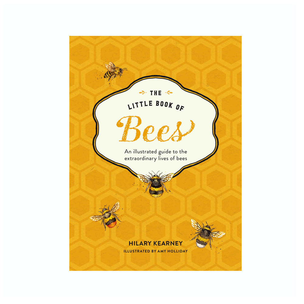 The Little Book of Bees