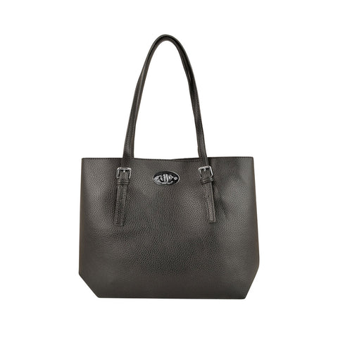 Black Tote Bag – Two Bags in One
