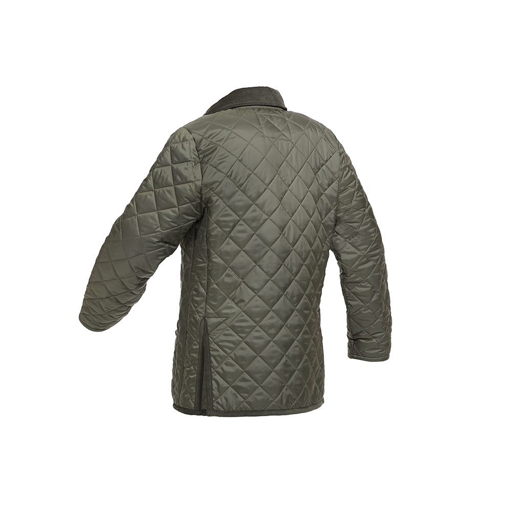 Tetbury Men's Quilted Jacket