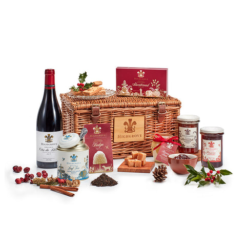 Highgrove Classic Christmas  Hamper