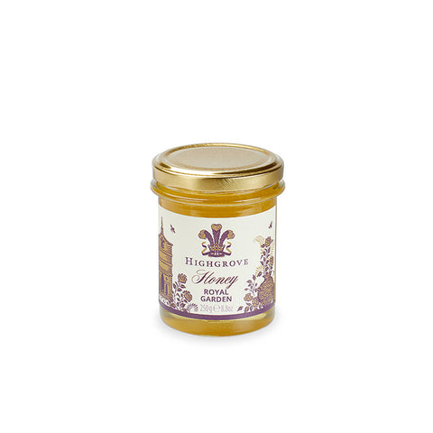 Highgrove Royal Garden Honey