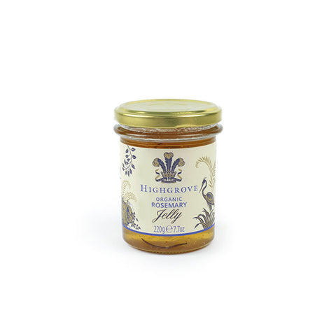 Highgrove Organic Rosemary Jelly