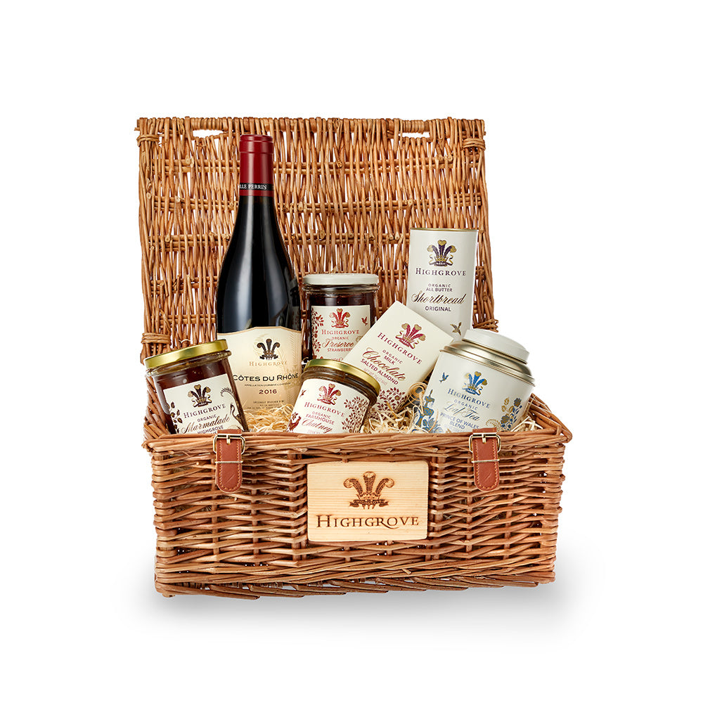Highgrove Hamper Gift Set