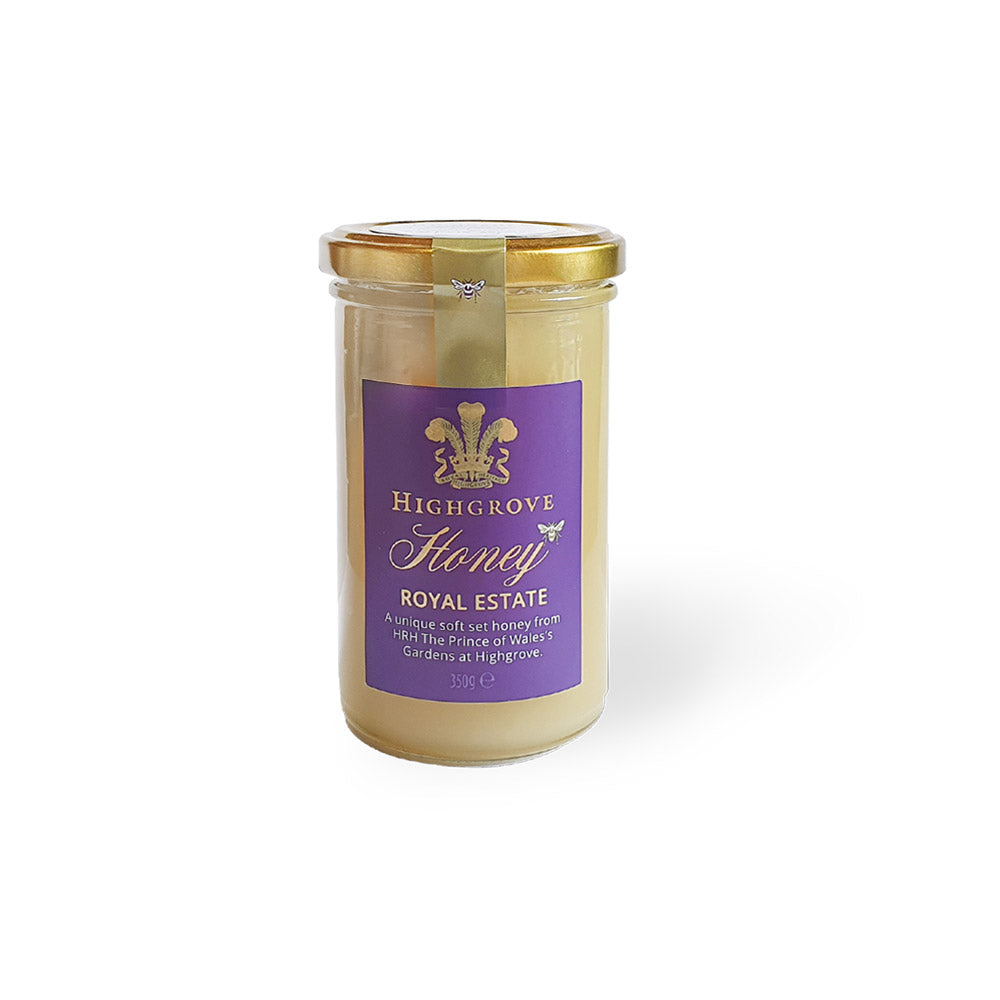 Highgrove Royal Estate Honey