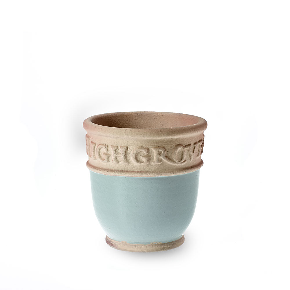 'Highgrove' Lettered Pots (various sizes)