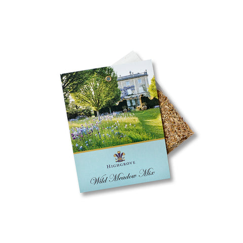 Wild Meadow Seed Mix 14g