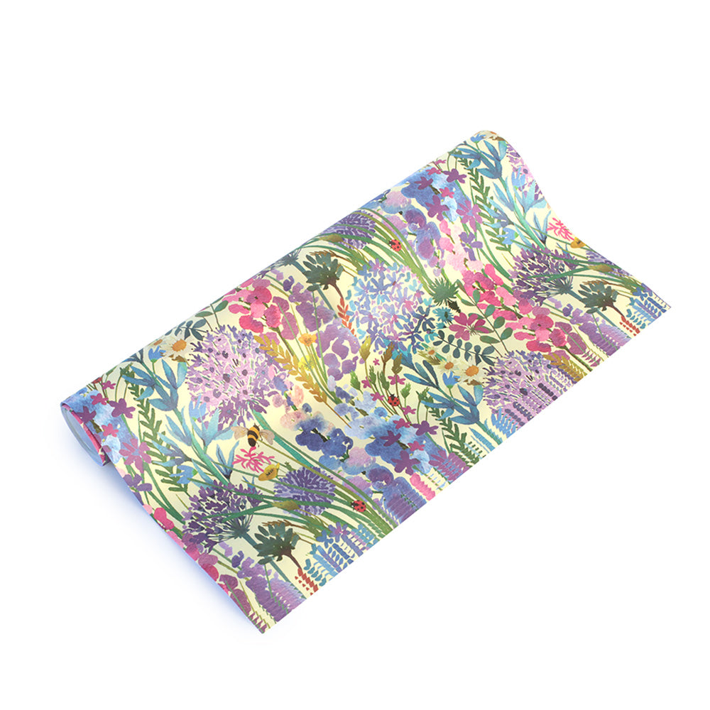 Miriam Bluebell Scented Drawer Liners