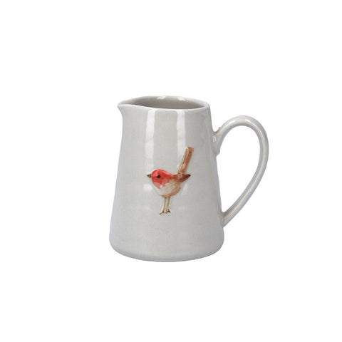 Mini Robin Jug