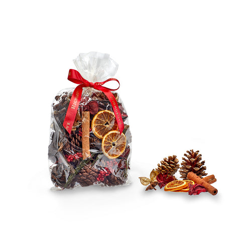 Clementine and Clove Pot Pourri