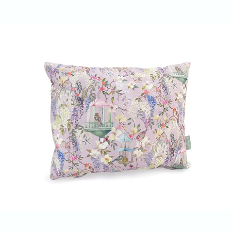 Pink Blossom Cushion