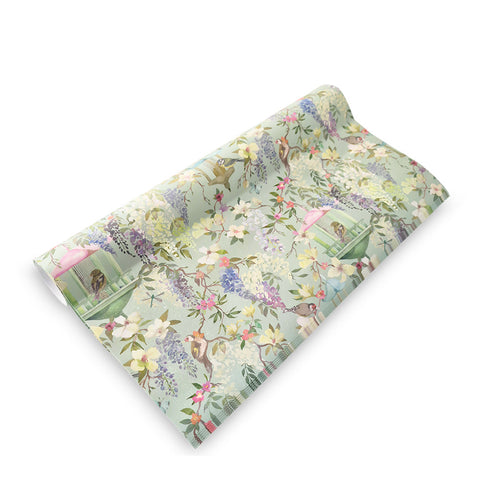 Blossom Lavender-Scented Drawer Liners