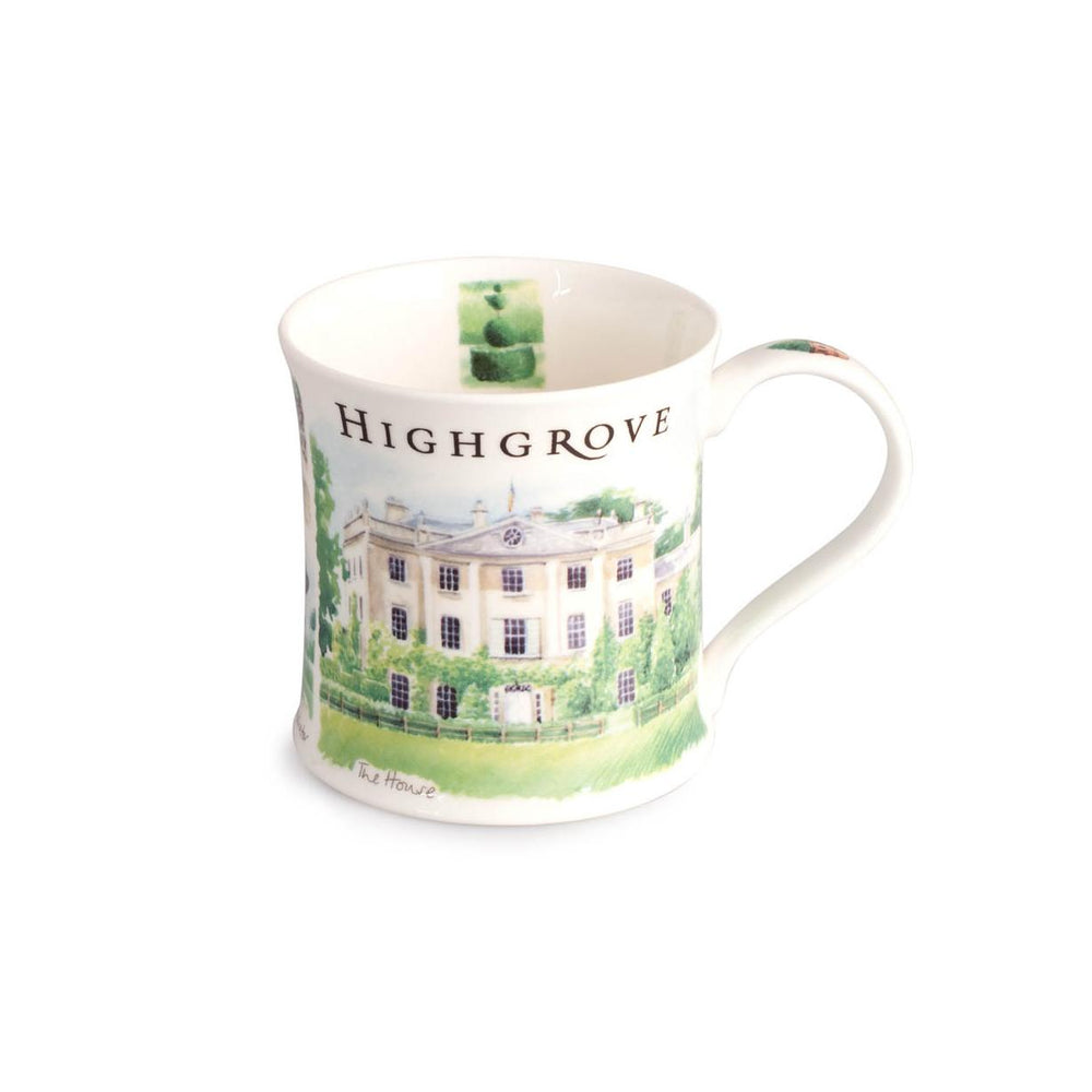 Highgrove House Mug