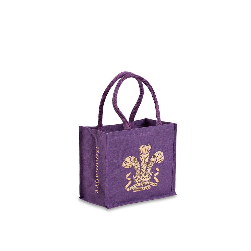 Highgrove Shopping Bags (Small)