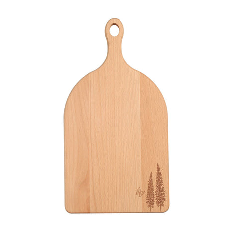 Butterfly Chopping Board