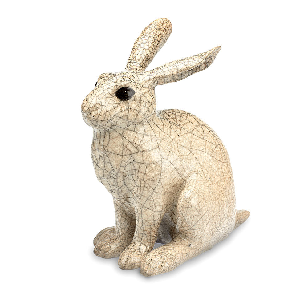 Raku Leveret Hare (Medium)
