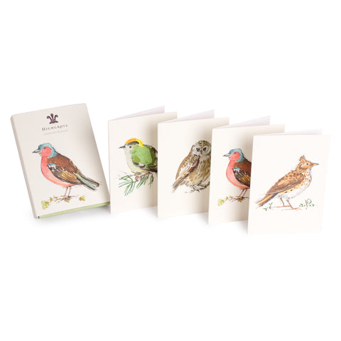 Highgrove Birds Notecards