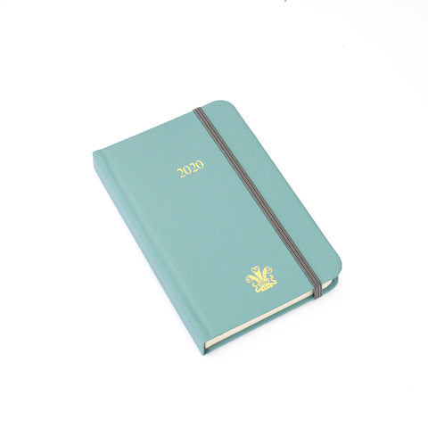 2020 Blue Diary (Small)