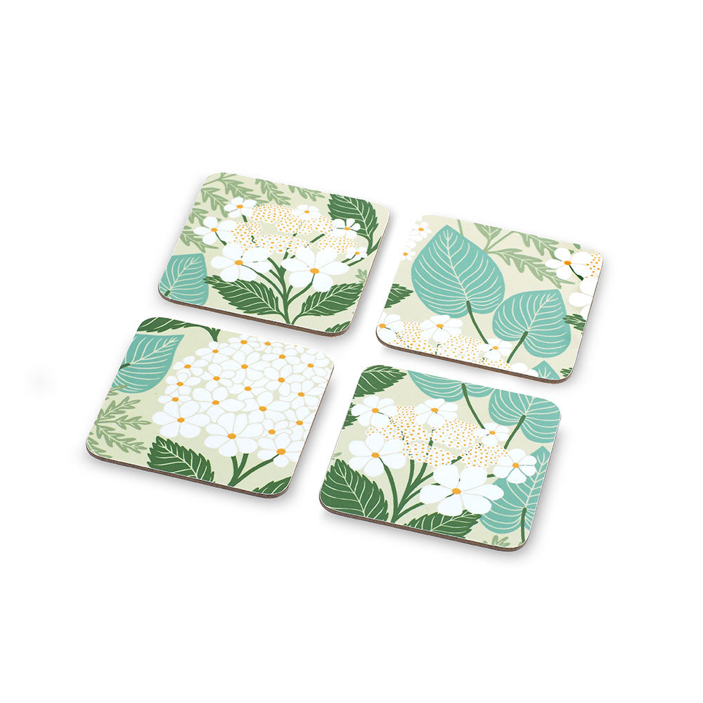 Tranquility Coasters