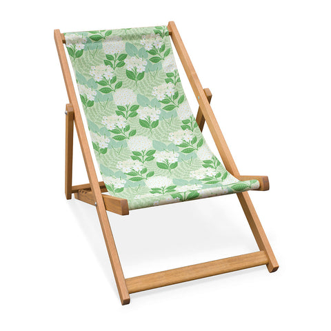 Tranquility Deck Chair