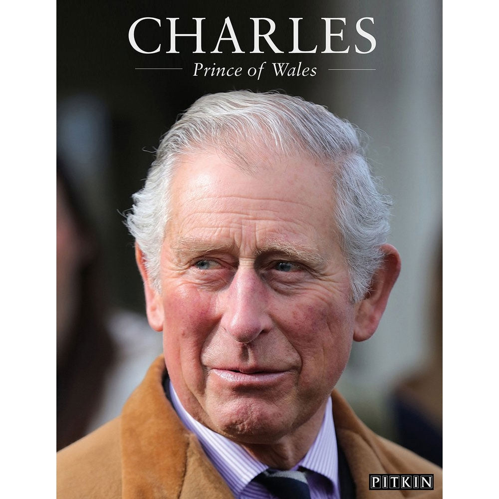 Charles - Prince of Wales