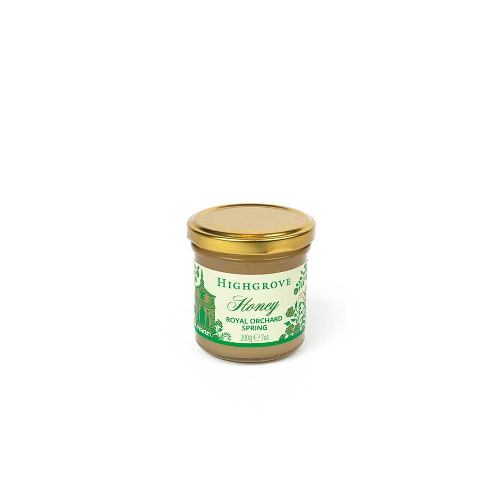 Highgrove Royal Orchard Spring Honey