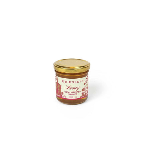 Highgrove Royal Orchard Summer Honey