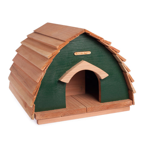 Highgrove Hedgehog House