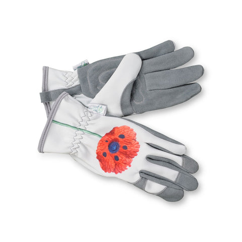 Poppy Gardening Gloves