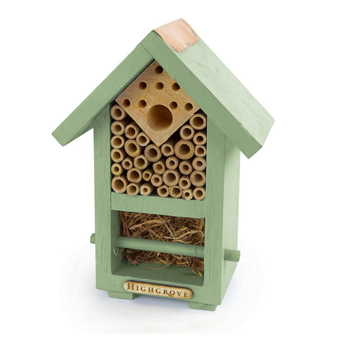 Highgrove Bug & Bee House