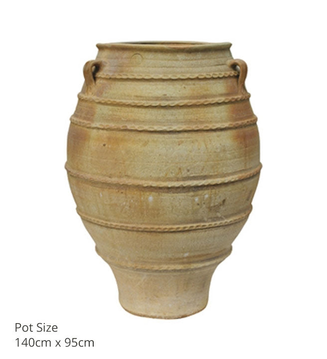 Koroniotiko Pots (various sizes)