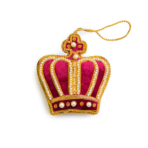 Crown Decoration