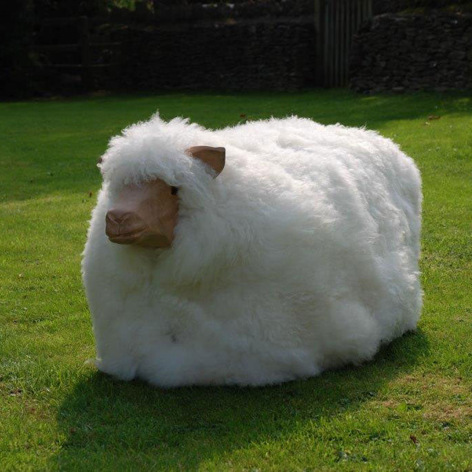 'Harriet' Sheep Seat
