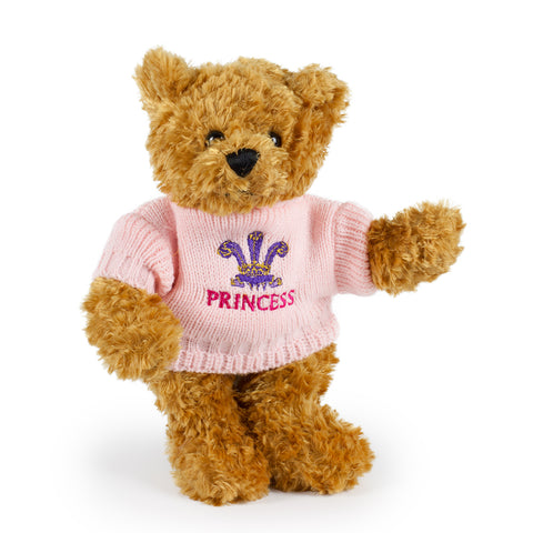 Highgrove 'Princess' Teddy Bear