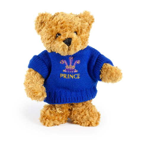 Highgrove 'Prince' Teddy Bear