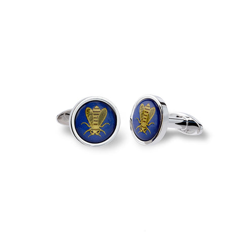 Imperial Bee Cufflinks