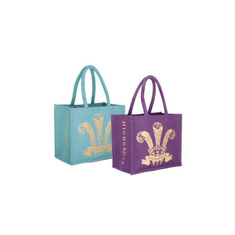 Small Highgrove Shopping Bags