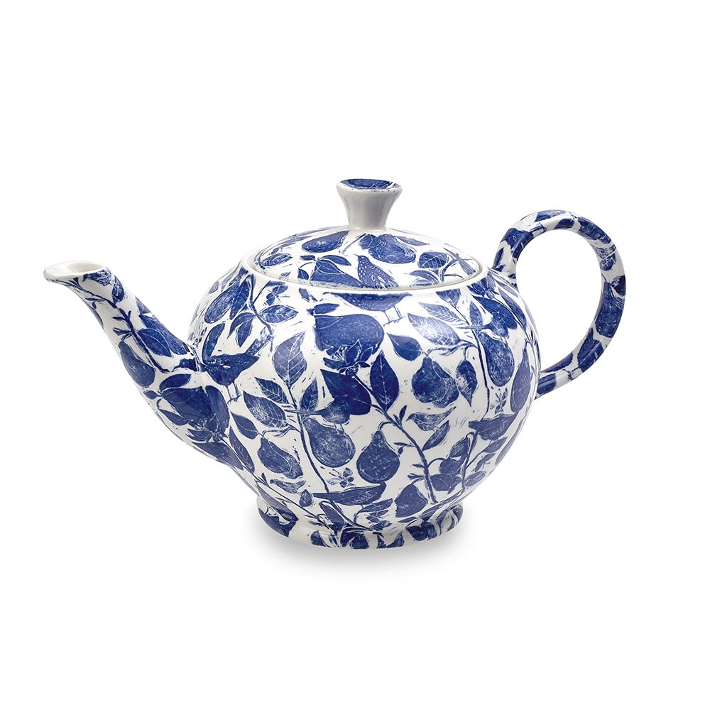 Orchard Teapot