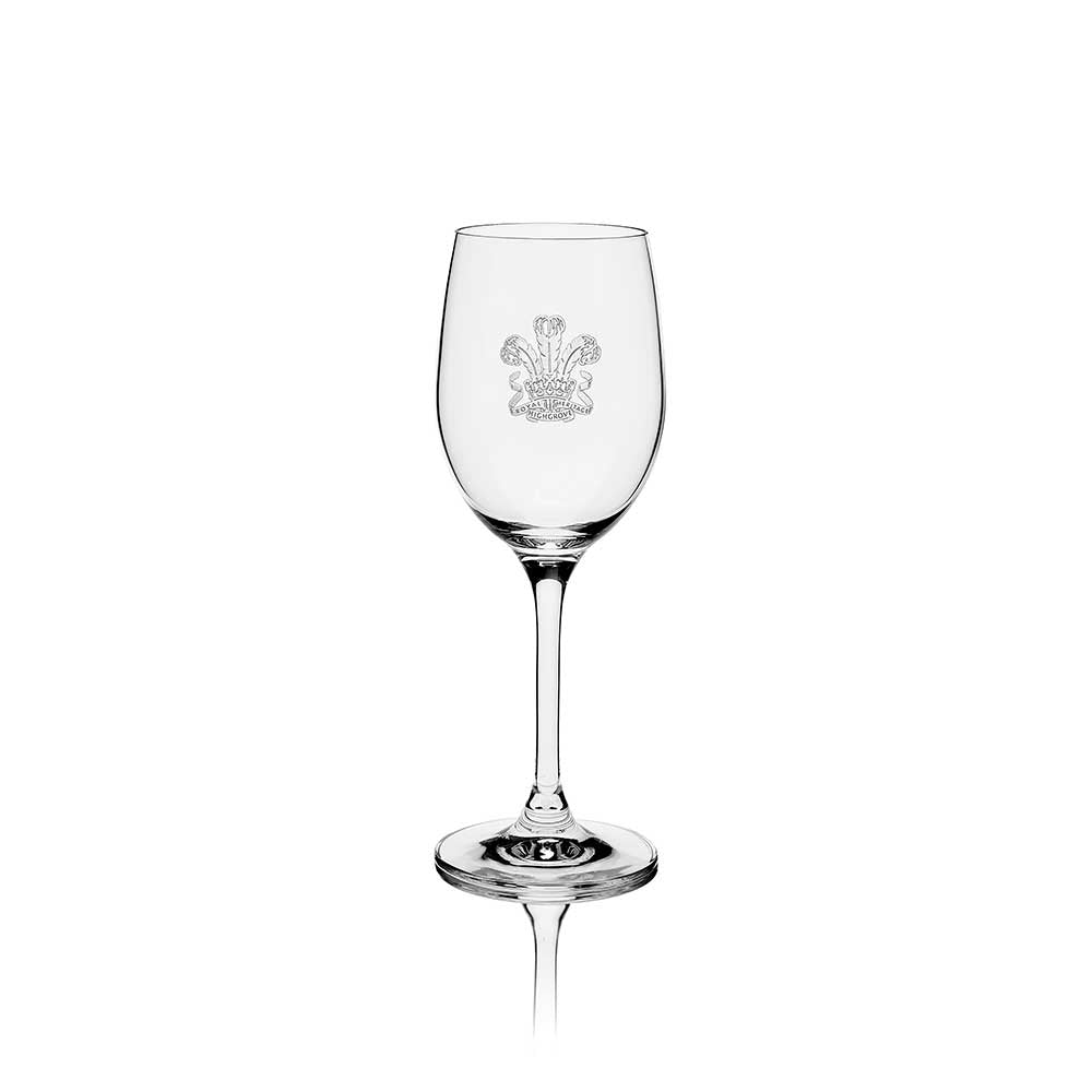 Highgrove Engraved Small Wine Glass