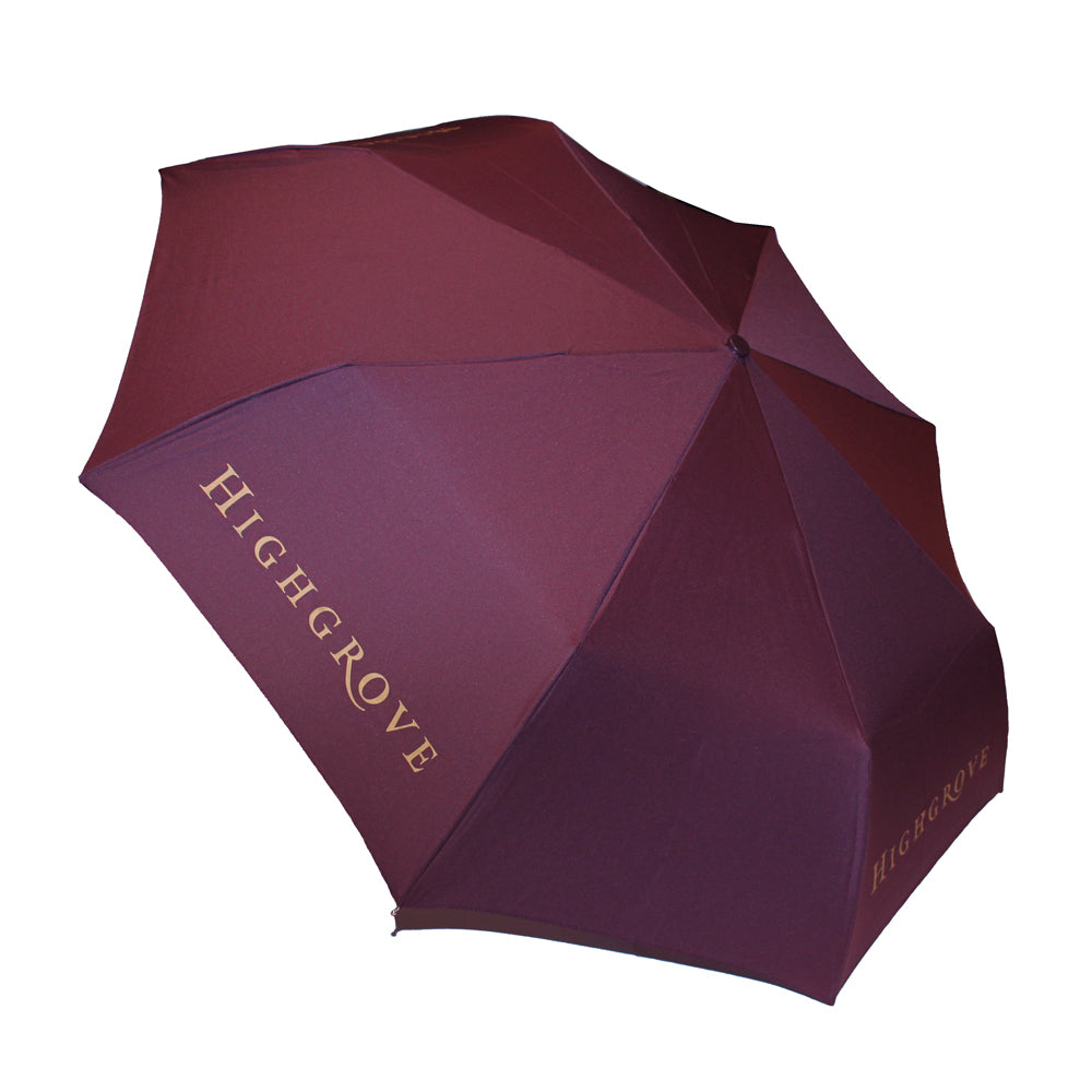 Mini Highgrove Umbrella