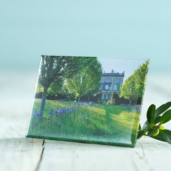 The Wildflower Meadow Magnet