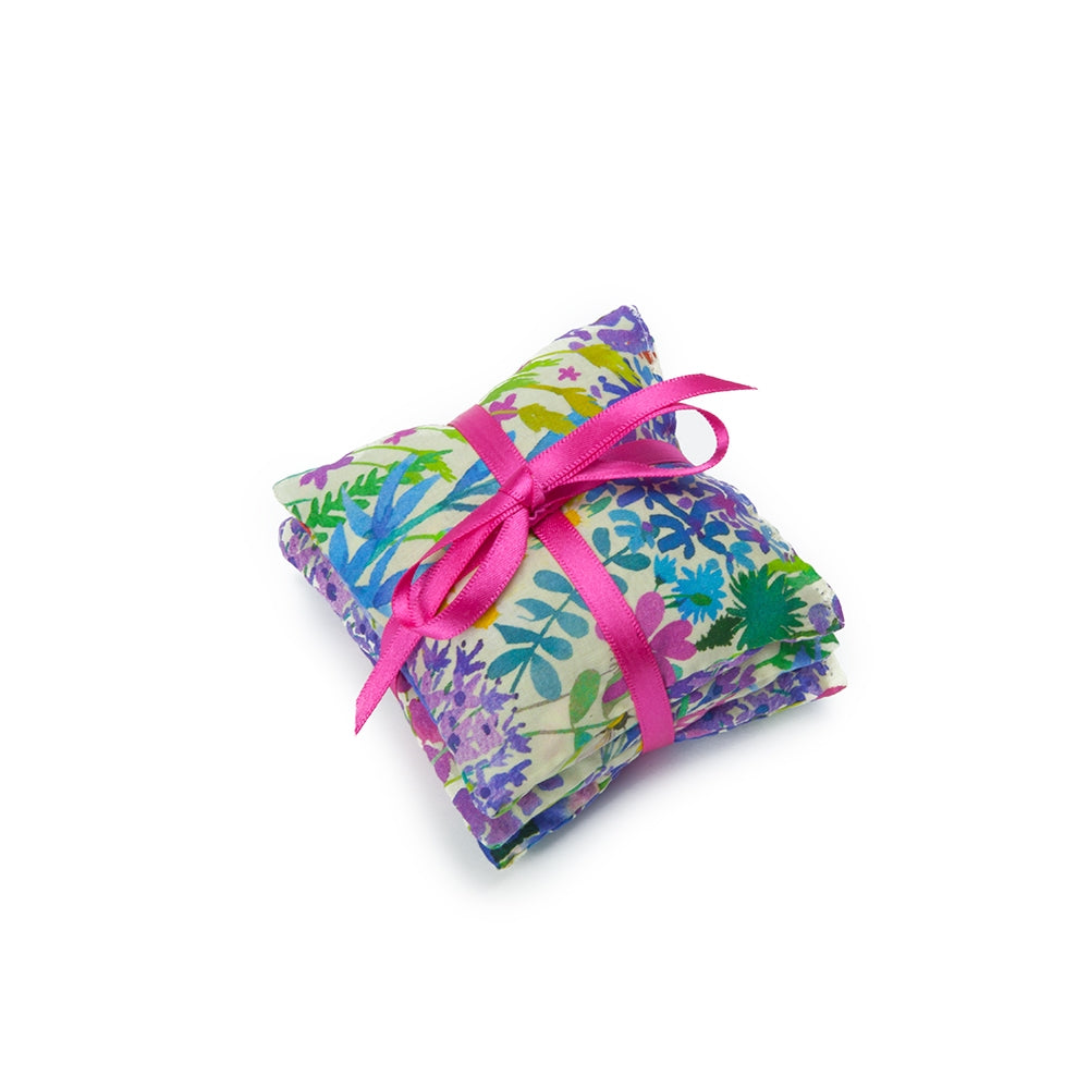 Miriam Lavender Bags (Set of 3)