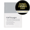 Girl Voyager Long Haul Hydration Mask Editors Choice 2020 UK Beauty Shortlist Awards 2020