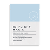 Blue Dragon Compassion Mask - In-Flight Magic