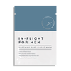 Post-Flight Mask, Travel Skin Care, anti-irritation, Mens Skin Care, Male Skin, Australian Botanicals, A-Beauty, Travel