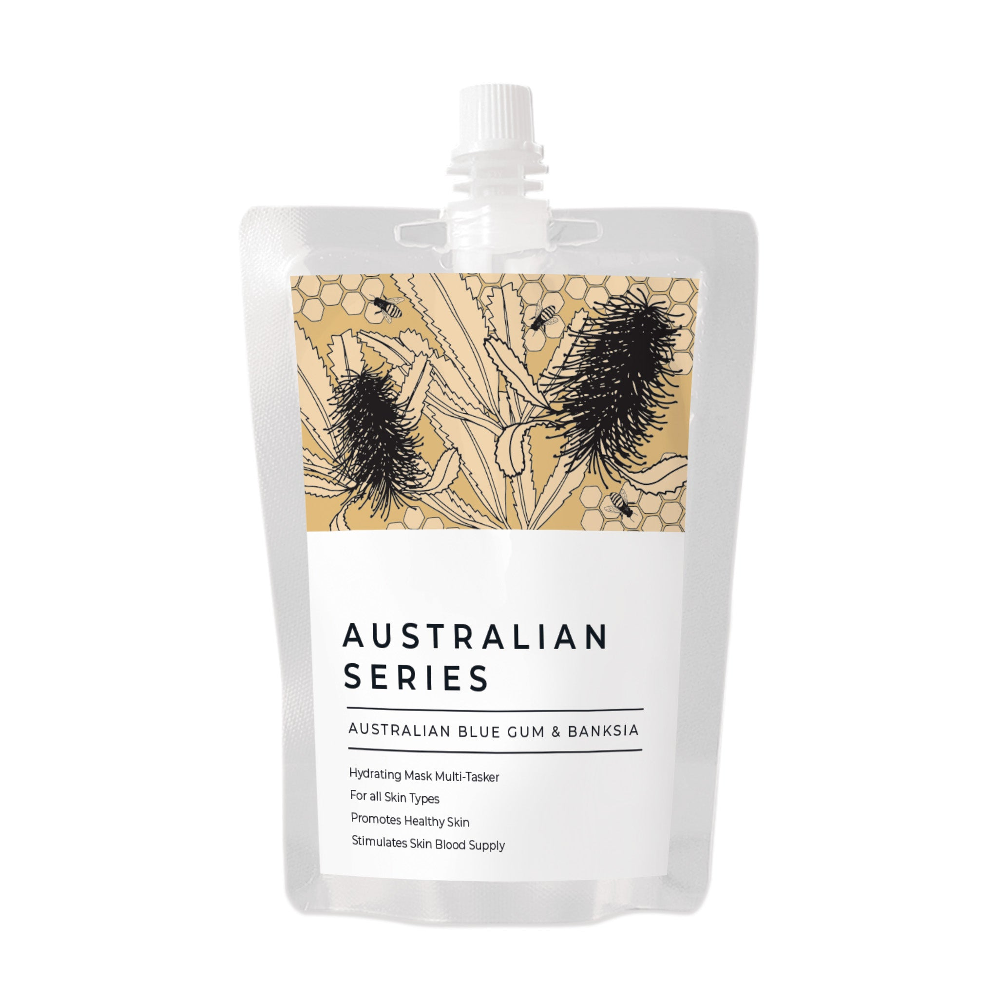 Australian Blue Gum and Banksia - Hydration Multi-Tasker