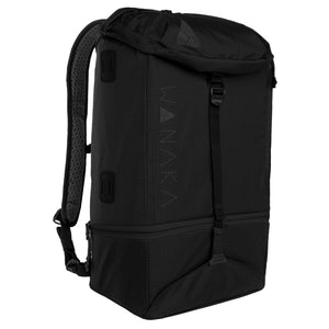 Stealth Black Complete Adventure Package